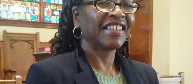Pastor Jacqueline Hines, Senior Pastor