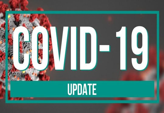 COVID-19 UPDATE – Please Read!