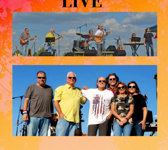 Kindred Cross Live at Bethel!
